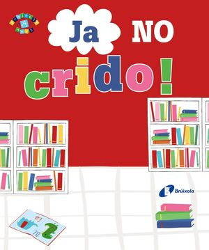 JA NO CRIDO!