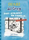 DIARI DEL GREG 6 - SOS ATRAPAT EN FAMÍLIA!