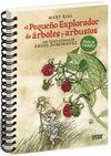PEQUEÑO EXPLORADOR ÁRBOLES