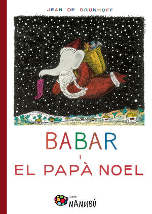 BABAR I EL PAPÀ NOEL