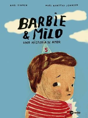 BARBIE Y MILO