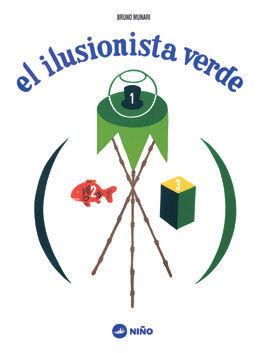 ILUSIONISTA VERDE, EL