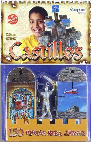 COMO ARMAR CASTILLOS (150 PIEZAS PARA ARMAR)